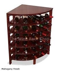 wonderful table wine rack dining ideas corner wine rack wine hutch