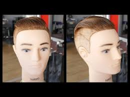 edelman haircut julian edelman haircut tutorial thesalonguy youtube