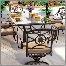 vintage metal outdoor patio tulip chairs outdoor metal patio arm