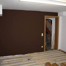 Wandgestaltung Braun Ideen Gemütliche Innenarchitektur Wohnzimmer In Braun Streichen