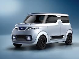 nissan japan japan auto show