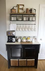 kitchen coffee bar ideas baby nursery excellent kitchen coffee bar ideas home design