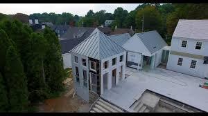 hugh jacobsen bray house site visit 8 2 17 youtube