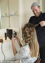 berlin vs ghd femail puts hair brand u0027s 24 hour curl claim to the
