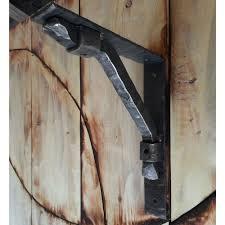 fascinating wrought iron shelving brackets wrought iron corbels and wrought iron shelf brackets whole full