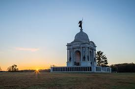 Eternal Light Peace Memorial Guide To Photographing The Battlefield At Gettysburg Pa Loaded