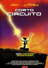 Cortocircuito (1986) [Latino]