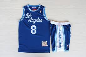 lakers light blue jersey cheap adidas nba los angeles lakers 8 kobe bryant throwback soul