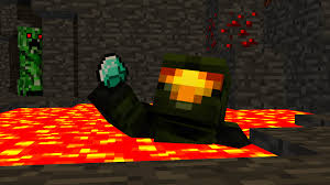 what are lava ls made of a quick image i made depicting geoff s inability to stay out of lava
