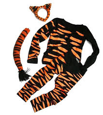 Baby Tiger Halloween Costume 25 Tiger Costume Ideas Makeup Jobs Lion