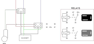 questions about relays