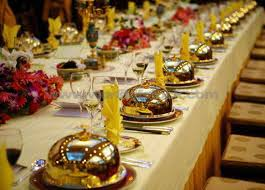 round table dinner buffet remarkable on ideas together with
