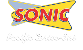 sonic pacific pacific drive ins