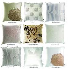 Designer Throw Pillows For Sofa by Holiday Gift Ideas Luxurious Designer Pillows