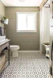 Black And White Bathroom Tile Designs Best 25 City Style White Bathrooms Ideas On Pinterest City