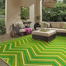 Green Chevron Area Rug 21 Best Al Fresco Outdoor Rugs Images On Pinterest Outdoor Rugs