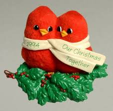 hallmark 1994 hallmark ornaments at replacements ltd