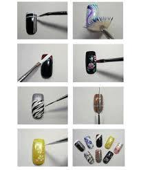 3 59 15 pcs nail art design brush set dotting dot pen drawing