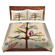 Twin Comforters For Adults Cute Owl Bedding For A Fun Owl Bedroom