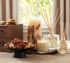 Pottery Barn Pillar Candles 371 Best Aromas Velas Incensos Images On Pinterest Candles