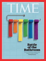 The Bathroom Bill by Battle Of The Bathroom Time Cover U2013 Lgbtq Blog
