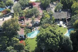 sold marilyn monroe u0027s los angeles mansion where she was found