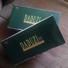 Teh Daduzi teh perut buncit daduzi skiner set