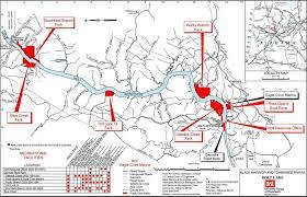tombigbee waterway map holt lake alabama usa lakelubbers