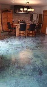best 25 acid stained concrete floors ideas on acid