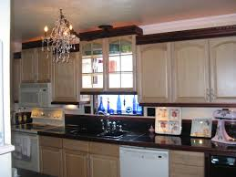 Updating Old Kitchen Cabinet Ideas by Redoing Kitchen Cabinets With Lighting U2014 Decor Trends Redoing
