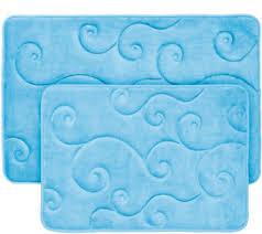 bath rugs u0026 mats u2014 qvc com