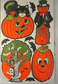 halloween kit 439 best vintage halloween decorations collection images on