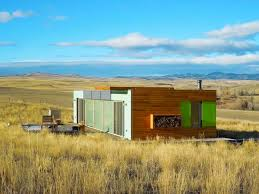 Coolest Airbnb Usa 6 Coolest Prefab Homes You Can Rent With Airbnb