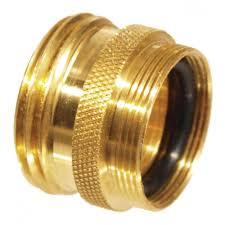 Brass Sink Faucet Brass Sink Faucet To Hose Adapter Morebeer