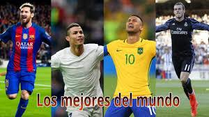 jugador mejor pagado del mundo 2016 los 10 mejores jugadores del mundo 2016 2017 youtube