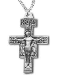 crucifix jewelry view all crucifix pendants from catholic faith store