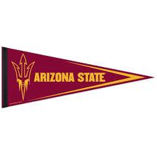 Az State Flag Amazon Com Ncaa Arizona State University Wcr60300011 Carded