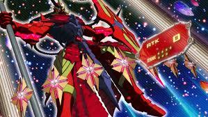 cxyz barian hope anime yu gi oh fandom powered by wikia