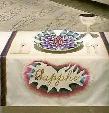 judy chicago dinner table 26 best the dinner party by judy chicago images on pinterest judy
