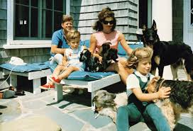 remembering jfk jr 15 years after his death photos abc news