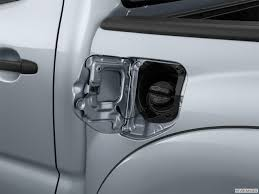 Toyota Tacoma Exterior Door Handle by 9879 St1280 077 Jpg
