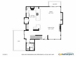 Traditional Floor Plan Generate Traditional Floor Plans From Your Matterport 3d Data