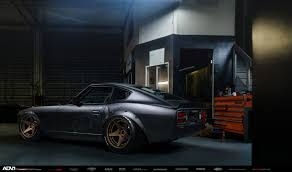 nissan 280z official release 1978 datsun 280z project 2adz 1 adv 1 wheels