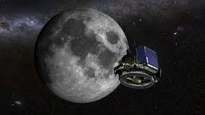 nasa is crowdsourcing ideas to study the surface of the moon the