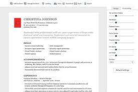 Free Easy Resume Templates Free Easy Resume Maker Resume Template And Professional Resume
