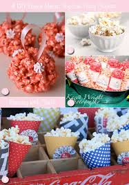 popcorn favors popcorn favors that you can make for a bridal shower unique
