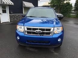 Ford Escape 2012 - used 2012 ford escape xlt in granby used inventory centre de