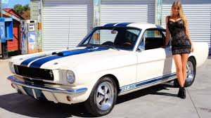 first mustang ever made 5 best american cars ever built part 1 youtube