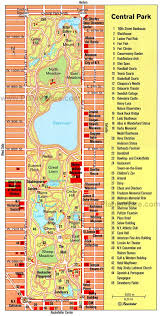 nyc oasis map a day at the park central park layout map nyc