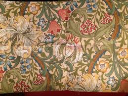 william morris wallpaper image is loading lily and pomegranate